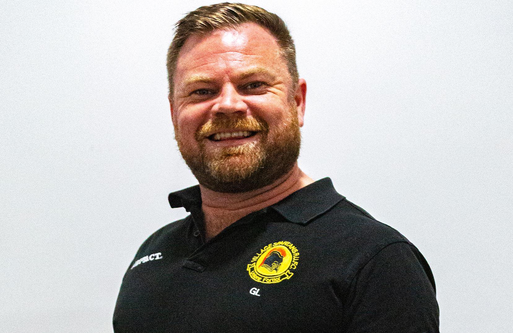 Gareth-Longley-Manchester Village Spartans - Inclusive Rugby - Gay Rugby