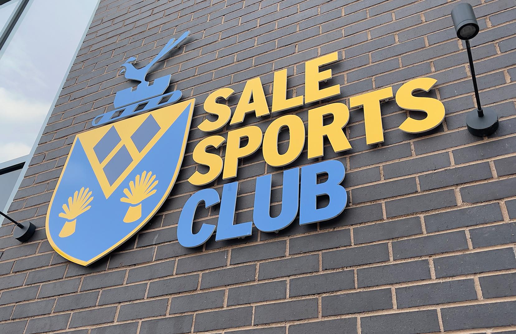 Generic Photo - Sale Sports Club - Inclusive Rugby