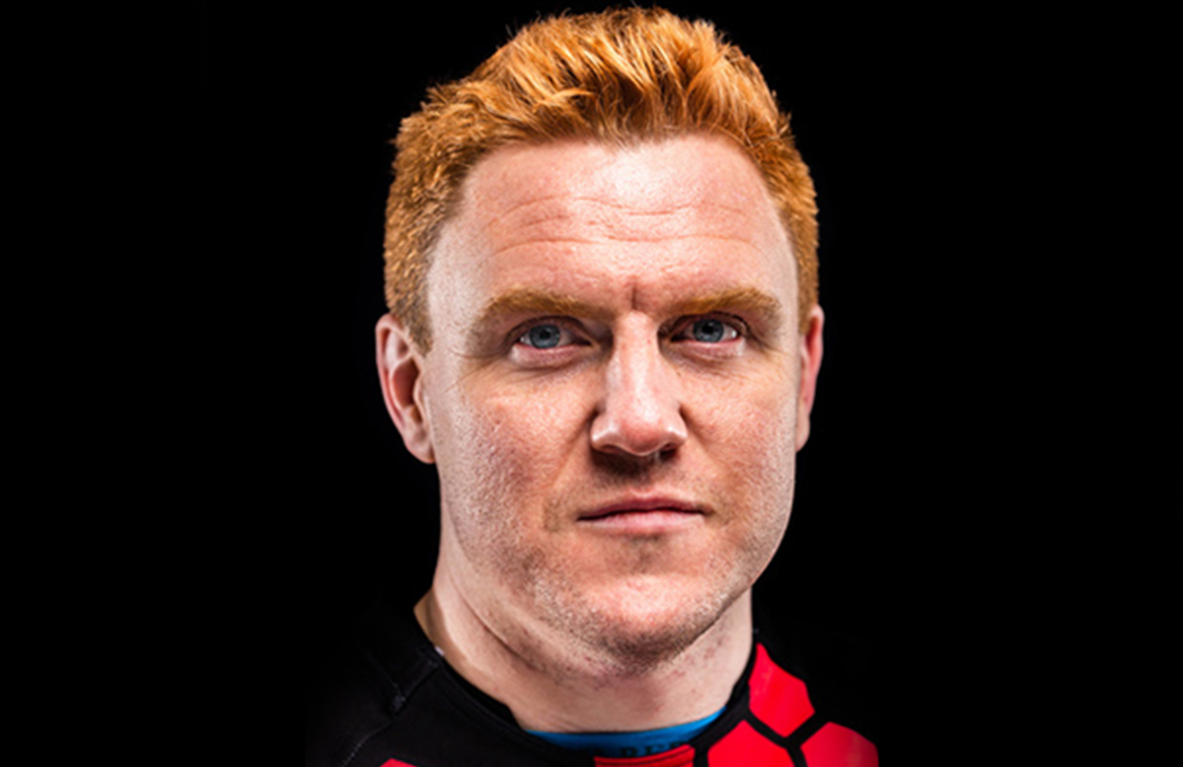 Simon Gammon - Manchester Village Spartans - Inclusive Rugby - Gay Rugby