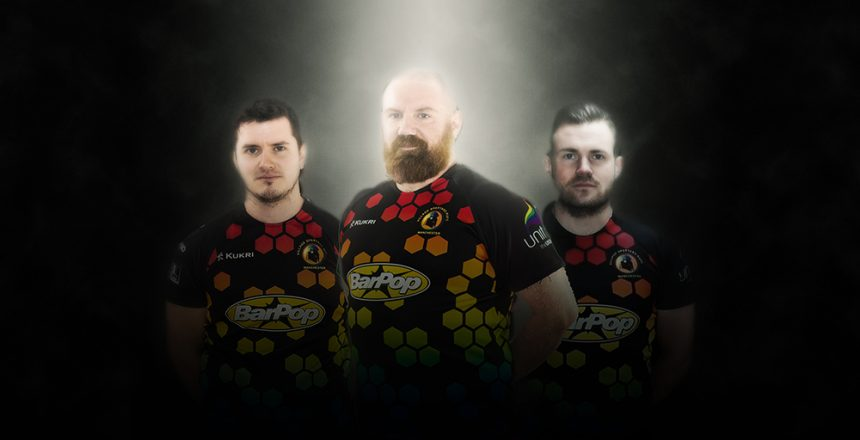 Kit Image-Spartans-Manchester Rugby