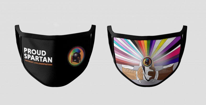 Masks Coming Soon