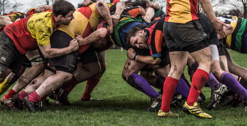 Picture WEPLAY RUGBY