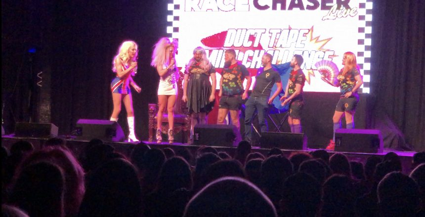 Race Chaser Live 00002