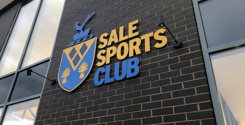 SALE SPORTS CLUB